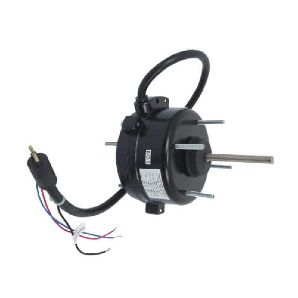 EC cooling motor, reversible, 1550/800 RPM (115/230V)